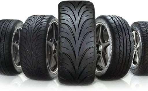 La segunda vida de los neumáticos